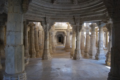 ranakpur-india-temple