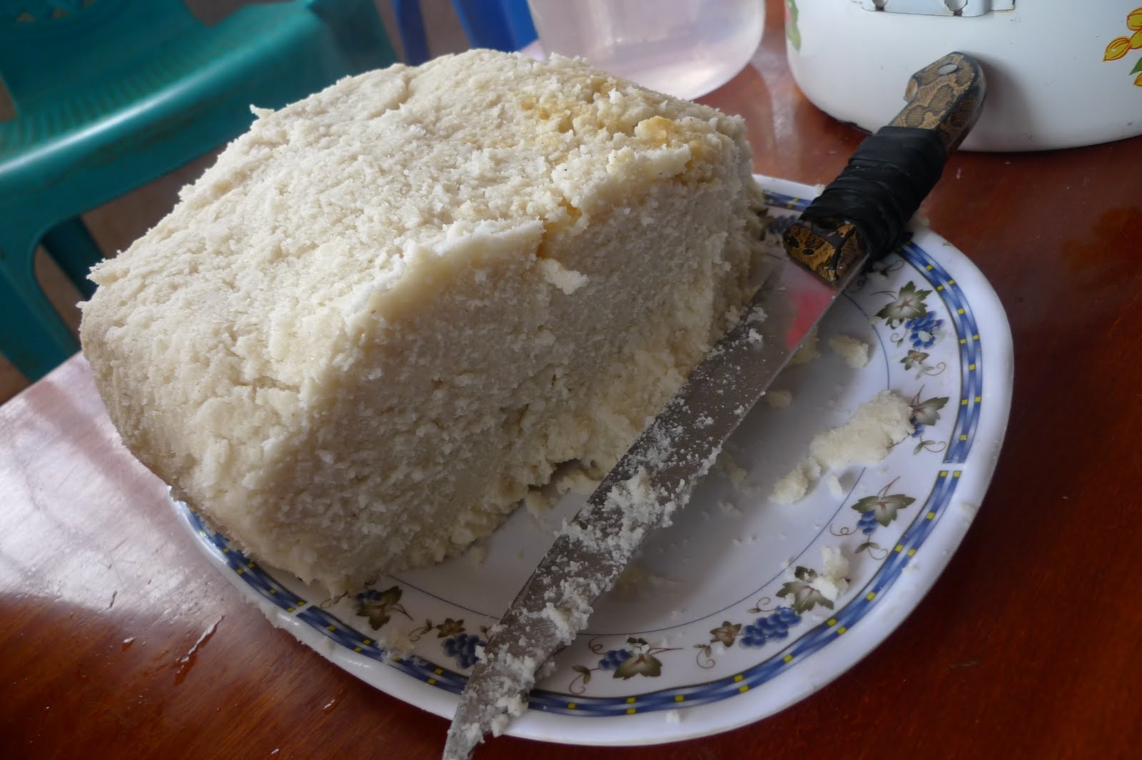 Simple Cake Recipes In Kenya: It Is Better To Eat Half Of A Meal In Company, Than Eat A